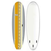 Bic Sport - Paint Magnum 7ft Soft Top Surfboard