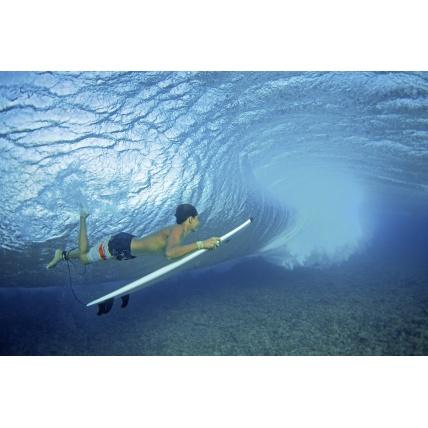 Bic Sport Mini Malibu 7ft 3in Duck Dive