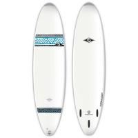 Bic Sport - Dura-Tec 7ft 3in Mini Malibu Surfboard