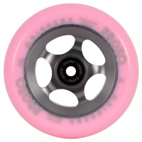 Proto - Gripper 110mm Faded Pink Scooter Wheel
