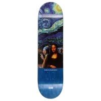 Sour Skateboards - Sour Art Simon Isaksson 8.25in Pro Deck