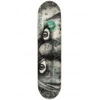 Skate Mental - Dads Money Dan Plunkett Pro 8.25in