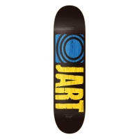 Jart Skateboards - Logo Classic 8.125in Skateboard Deck