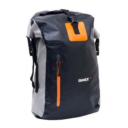 SINNER Hunter Roll Top Waterproof Dry Bag Backpack