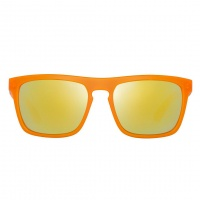 Sinner - Thunder Cry Orange Yellow Revo Sunglasses