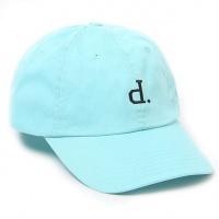 Diamond - Un Polo Dad Hat in Tiffany Blue