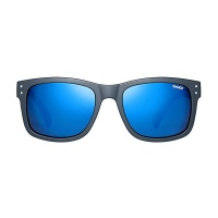 Sinner - Mad River Floating Polarised Sunglasses Black
