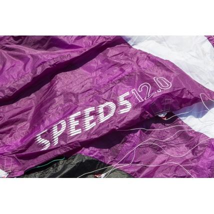Ex Demo Speed 5 12m Complete