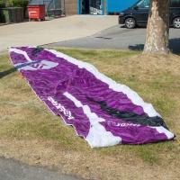 Flysurfer - Speed 5 12m Complete Ex Demo