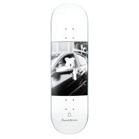 WKND Skateboards - Monilar Doggystyle 8.25in Skateboard Deck