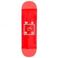 WKND Skateboards - Lips Skate Deck 8.0