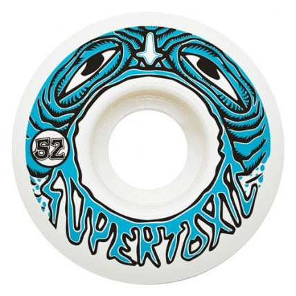 Super Toxic Goblin Skateboard Wheels 52