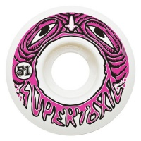 Super Toxic Urethane - Goblin Skateboard Wheels