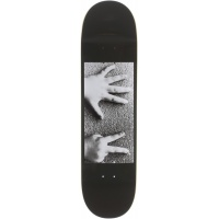 Isle Skateboards - Count and See Team Deck 8.125 Black
