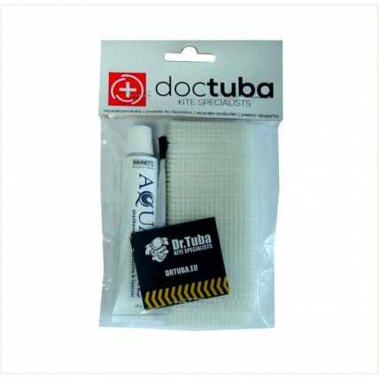 Dr Tuba Fiber Fix Repair Kit