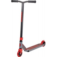 Dominator - Cadet Complete Scooter in Red and Grey