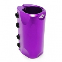 Sacrifice - Recon SCS Clamp in Purple