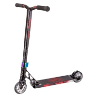 Grit Scooters - Elite XM Pro Junior Scooter in Black Silver
