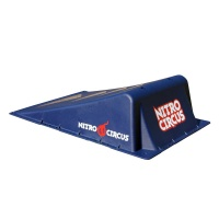 Nitro Circus - Single Mini Ramp Kicker