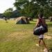 Mystic Dorris Bag Camping