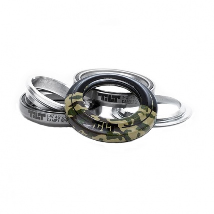 Tilt Select 50-50 Integrated Headset in Black Camo