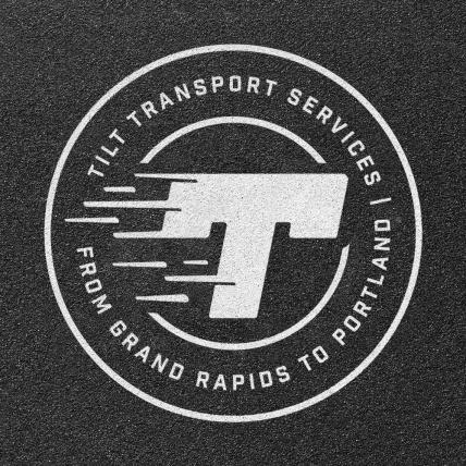 Tilt Transport Stunt Scooter Griptape