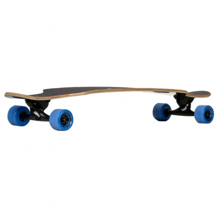 Long Island Freestyle Essential Top Complete Longboard