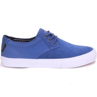 Lakai - MJ in Blue Suede