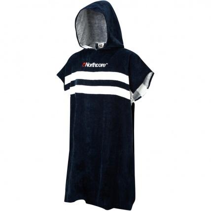 Northcore Beach changing robe poncho