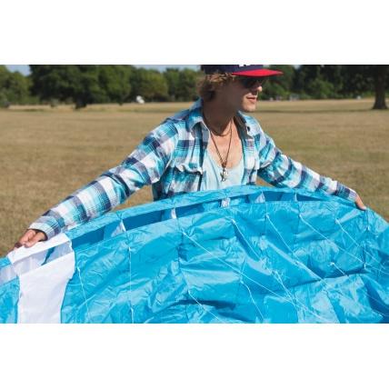 Cross Kites Quattro Four Line Power Kite packaging bag