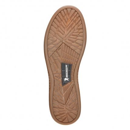 Etnies Marana Michelin Joslin Skate Shoe Black Tan Michelin Perfomance Compound Tyre tread