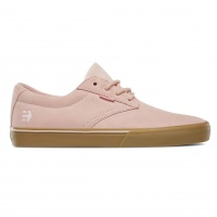 Etnies - Jameson Vulc Skate Shoe in Pink
