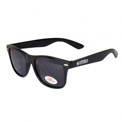 Etnies Wayfarer Sunglasses in black