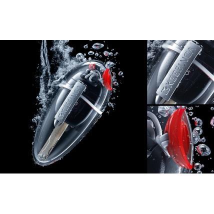 Keebunga Waterproof Key Case
