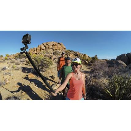 GoPro El Grande Selfie Hiking