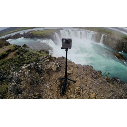 GoPro Fusion 360 Action Sports Camera fusion grip