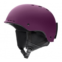Smith - Holt 2 Snowboard Helmet in Monarch Purple