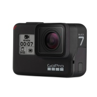 GoPro - Hero7 Black Camera