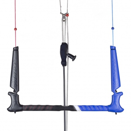 Ozone V4 Contact Bar Water Kitesurf Details