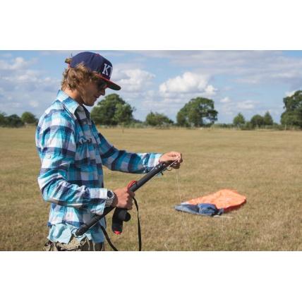 Cross Kites Boarder Trainer Kite Folding Up