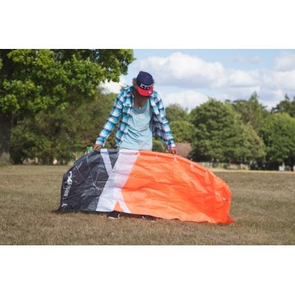 Cross Kites Boarder Trainer Kite Open