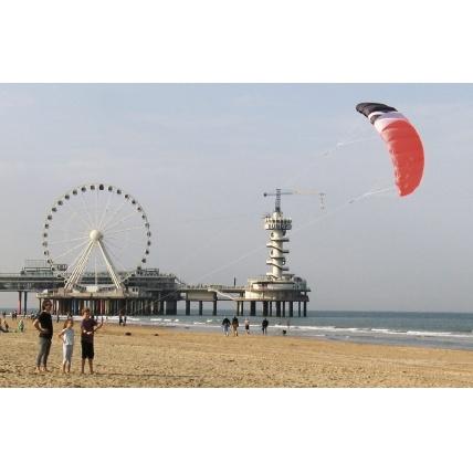 Cross Kites Boarder Trainer Kite Red