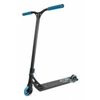 Addict - Equalizer Pro Street Scooter Black and Blue