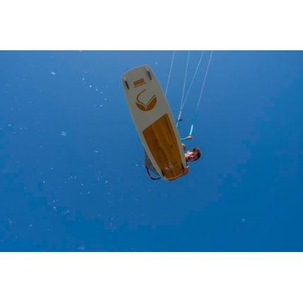 Liquid Force Overdrive Lightwind Kitesurf Board
