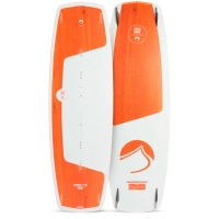 Liquid Force Kites - Over Drive Lightwind Kitesurf Board