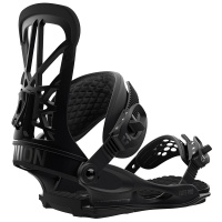 Union - Flite Pro Black Mens Snowboard Bindings