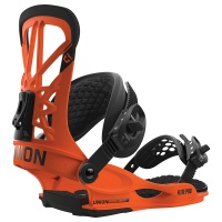 Union - Flite Pro Orange Mens Snowboard Bindings