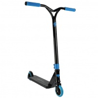 Nitro Circus - Ryan Williams CX1 Complete Scooter Black Blue