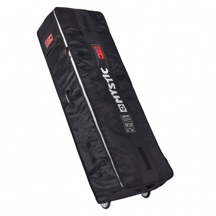 Mystic Gearbox Square Kitesurfing Board Bag side 2