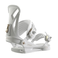 Union - Juliet White Womens Snowboard Bindings